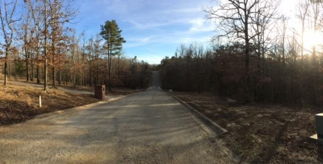 14 acres Oak Creek, Harrisburg, AR 72432 (MLS #10081105) :: Halsey Thrasher Harpole Real Estate Group