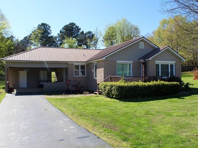 583 Cr 319, Jonesboro, AR 72401 (MLS #10081180) :: Halsey Thrasher Harpole Real Estate Group