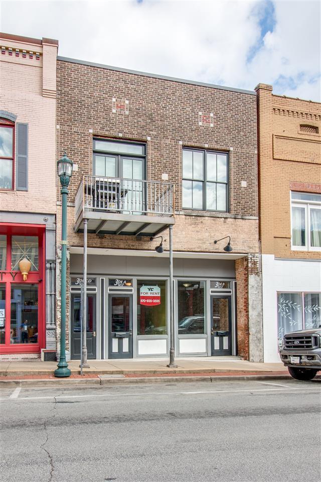 304 S Main, Jonesboro, AR 72401 (MLS #10081197) :: Halsey Thrasher Harpole Real Estate Group