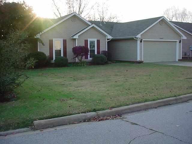 4107 Sandstone Drive, Jonesboro, AR 72401 (MLS #10081216) :: Halsey Thrasher Harpole Real Estate Group