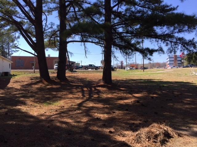 4207 E Johnson, Jonesboro, AR 72401 (MLS #10081310) :: Halsey Thrasher Harpole Real Estate Group