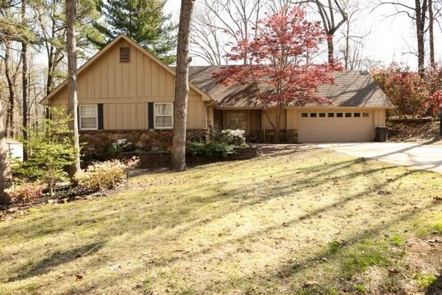 2706 Covey Drive, Jonesboro, AR 72404 (MLS #10081745) :: Halsey Thrasher Harpole Real Estate Group