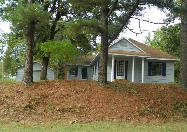 3976 Cr 318, Bono, AR 72416 (MLS #10081885) :: Halsey Thrasher Harpole Real Estate Group