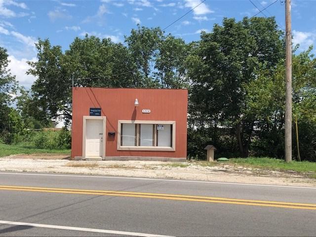 5306 E Nettleton, Jonesboro, AR 72401 (MLS #10082061) :: Halsey Thrasher Harpole Real Estate Group