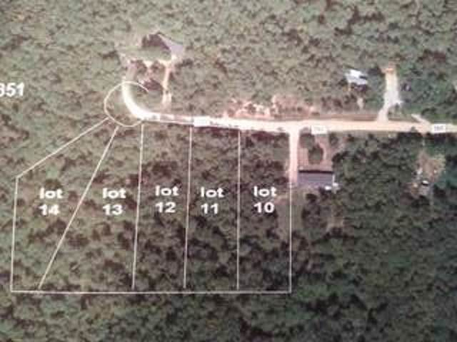0 Cr 797, Brookland, AR 72417 (MLS #10082291) :: Halsey Thrasher Harpole Real Estate Group