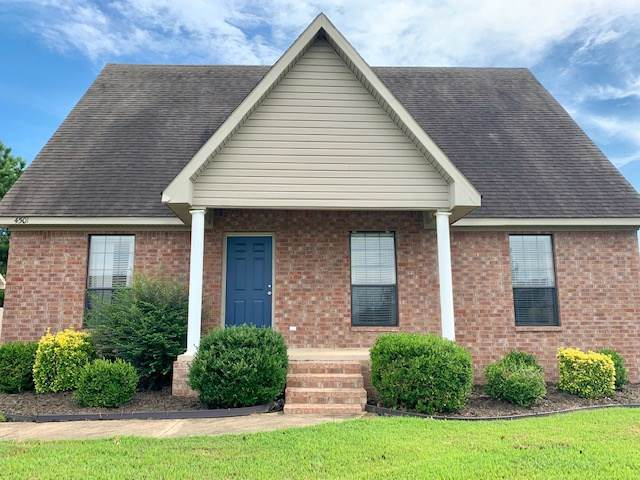 4501 Ocean, Jonesboro, AR 72401 (MLS #10082314) :: Halsey Thrasher Harpole Real Estate Group