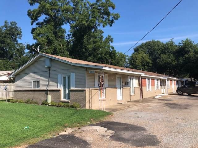3904 Race St, Jonesboro, AR 72401 (MLS #10082354) :: Halsey Thrasher Harpole Real Estate Group