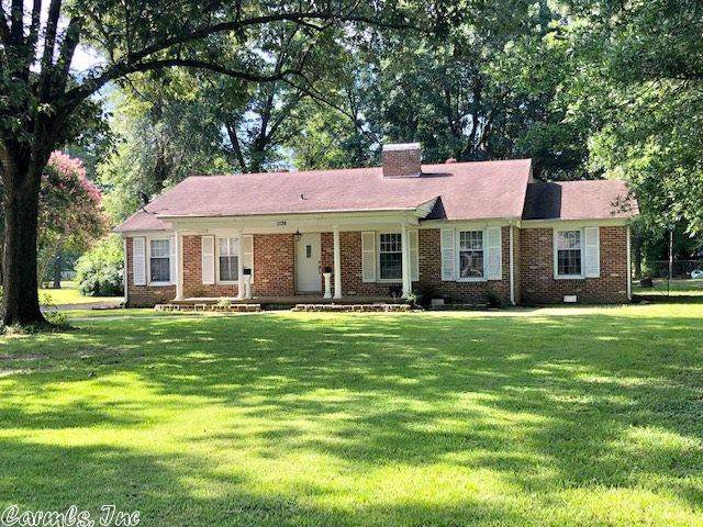1109 Columbia Street, Corning, AR 72422 (MLS #10082389) :: Halsey Thrasher Harpole Real Estate Group