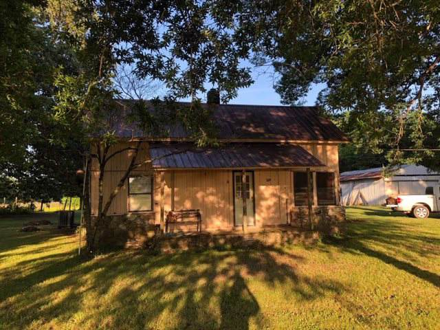 82 Cr 121, Corning, AR 72422 (MLS #10082484) :: Halsey Thrasher Harpole Real Estate Group