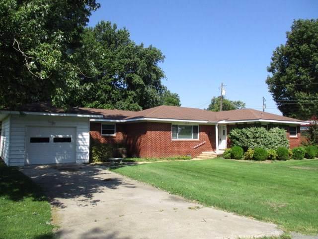713 9th Street, Corning, AR 72422 (MLS #10082517) :: Halsey Thrasher Harpole Real Estate Group