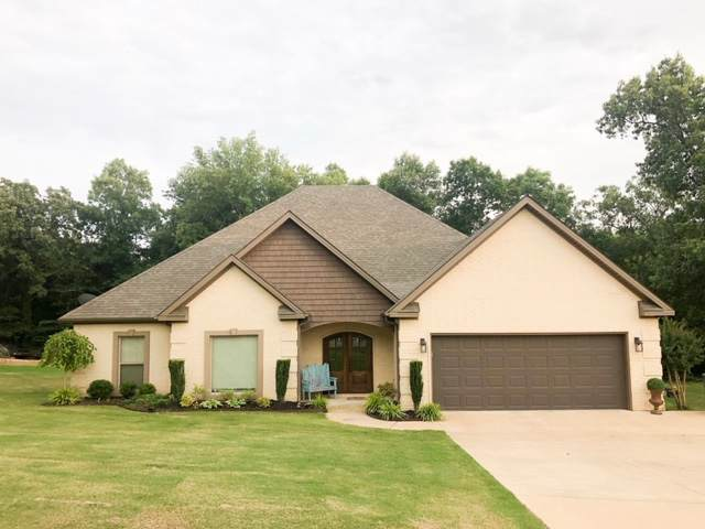 142 Cr 4035, Jonesboro, AR 72404 (MLS #10082544) :: Halsey Thrasher Harpole Real Estate Group