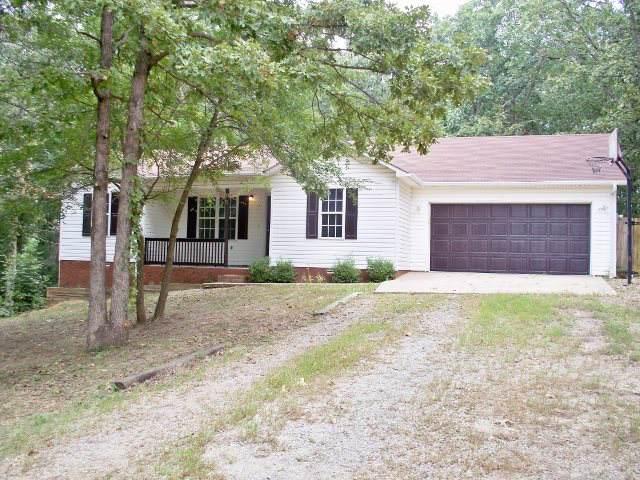 766 Cr 460, Jonesboro, AR 72404 (MLS #10082676) :: Halsey Thrasher Harpole Real Estate Group