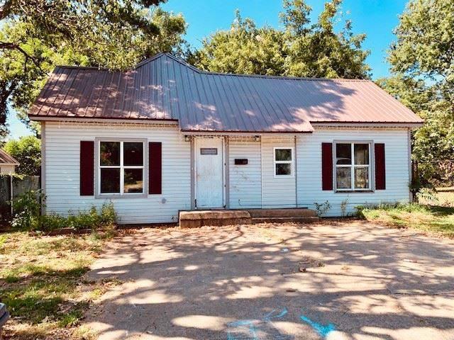 331 N Fisher, Jonesboro, AR 72401 (MLS #10082724) :: Halsey Thrasher Harpole Real Estate Group