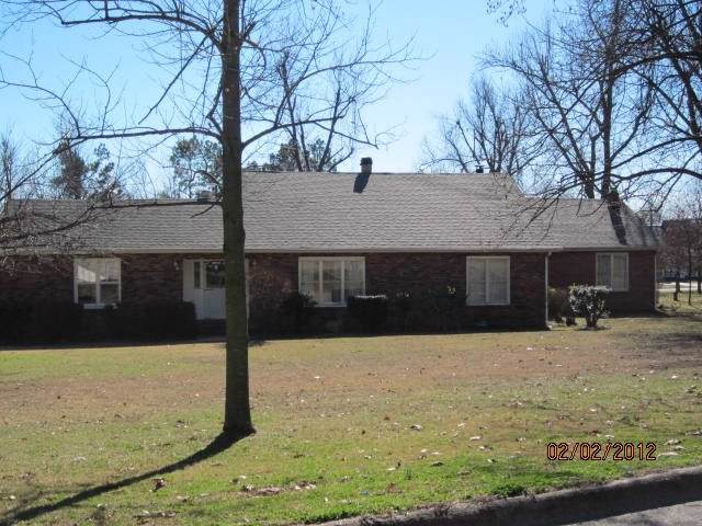 1006 Wirt, Paragould, AR 72450 (MLS #10082741) :: Halsey Thrasher Harpole Real Estate Group