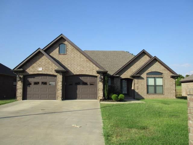 1101 Ryan Lane, Paragould, AR 72450 (MLS #10082753) :: Halsey Thrasher Harpole Real Estate Group