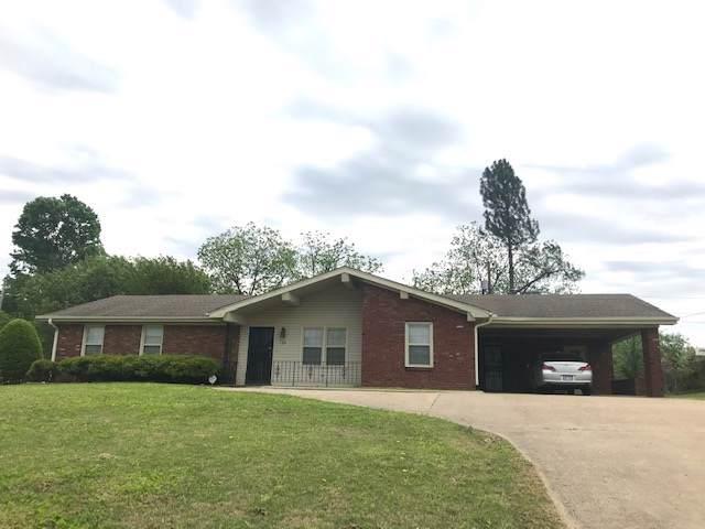 719 Southwest Drive, Jonesboro, AR 72401 (MLS #10082755) :: Halsey Thrasher Harpole Real Estate Group