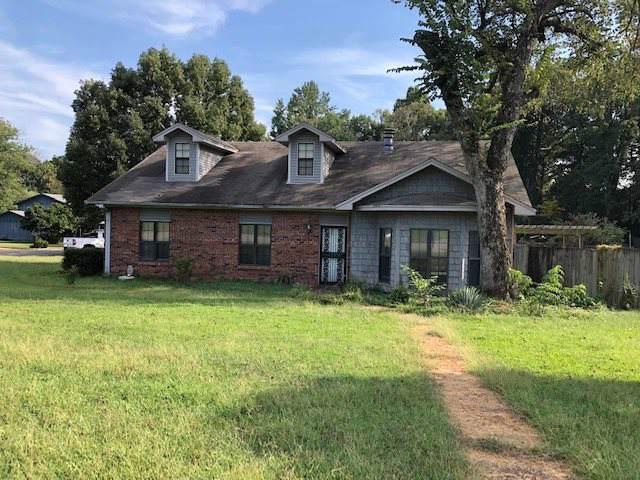 2101 Turtle Creek, Jonesboro, AR 72404 (MLS #10082801) :: Halsey Thrasher Harpole Real Estate Group