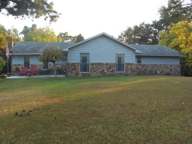 20120 Hwy 14, Harrisburg, AR 72432 (MLS #10082802) :: Halsey Thrasher Harpole Real Estate Group