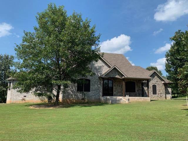 175 Cr 788, Jonesboro, AR 72401 (MLS #10083095) :: Halsey Thrasher Harpole Real Estate Group