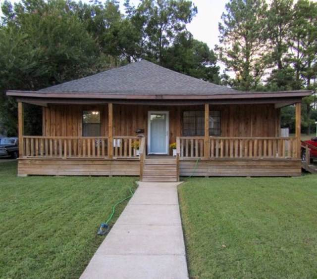 715 W Main, Paragould, AR 72450 (MLS #10083136) :: Halsey Thrasher Harpole Real Estate Group
