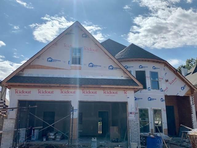 4917 Winged Foot Ln., Jonesboro, AR 72401 (MLS #10083381) :: Halsey Thrasher Harpole Real Estate Group