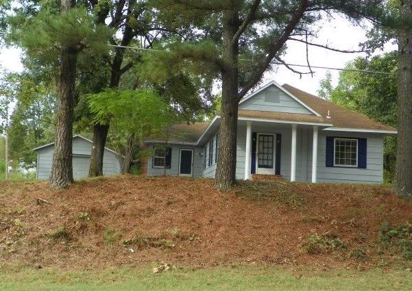3976 Cr 318, Bono, AR 72416 (MLS #10083666) :: Halsey Thrasher Harpole Real Estate Group