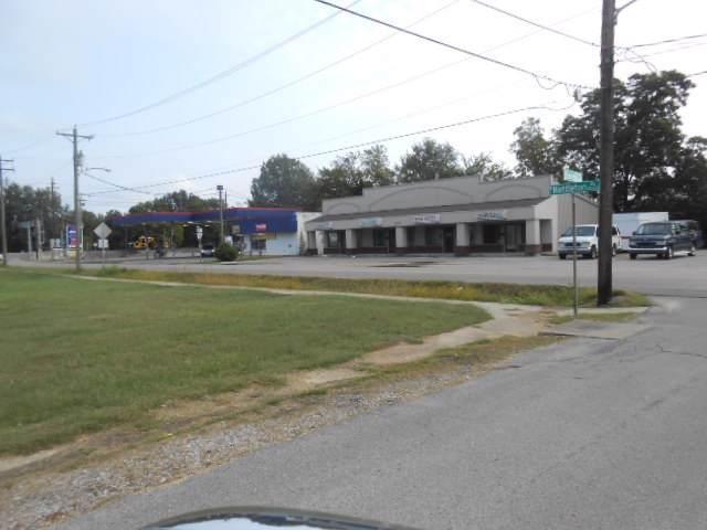 4504 E Nettleton, Jonesboro, AR 72401 (MLS #10084974) :: Halsey Thrasher Harpole Real Estate Group