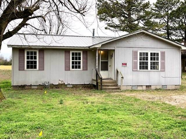 11141 Hwy 91, Cash, AR 72421 (MLS #10085675) :: Halsey Thrasher Harpole Real Estate Group