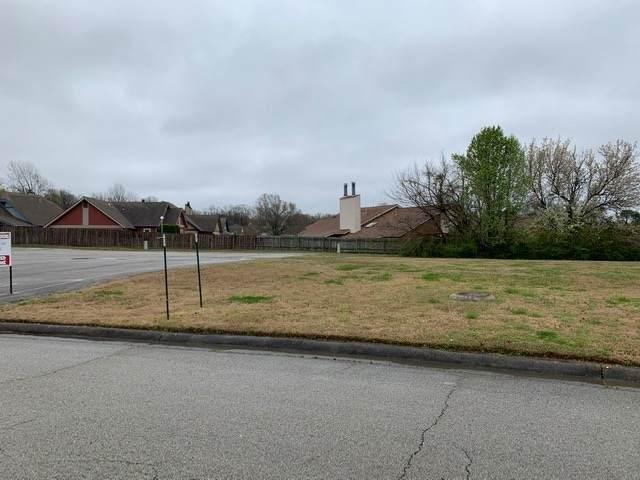 Lot 18 Southwest Square, Jonesboro, AR 72401 (MLS #10085703) :: Halsey Thrasher Harpole Real Estate Group