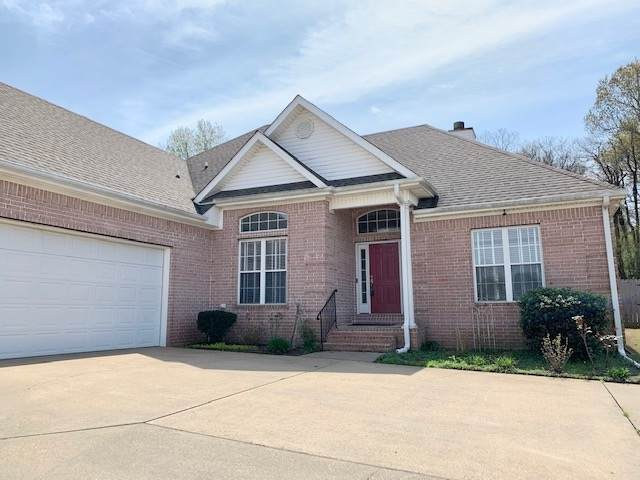 4133 Sandra Ln., Jonesboro, AR 72401 (MLS #10085964) :: Halsey Thrasher Harpole Real Estate Group