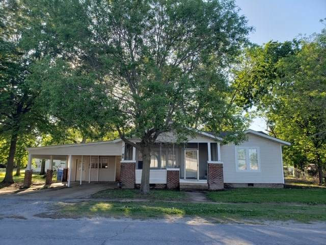 415 SW 4th St, Corning, AR 72422 (MLS #10086595) :: Halsey Thrasher Harpole Real Estate Group