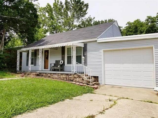 408 Wilkins Ave, Jonesboro, AR 72401 (MLS #10086671) :: Halsey Thrasher Harpole Real Estate Group