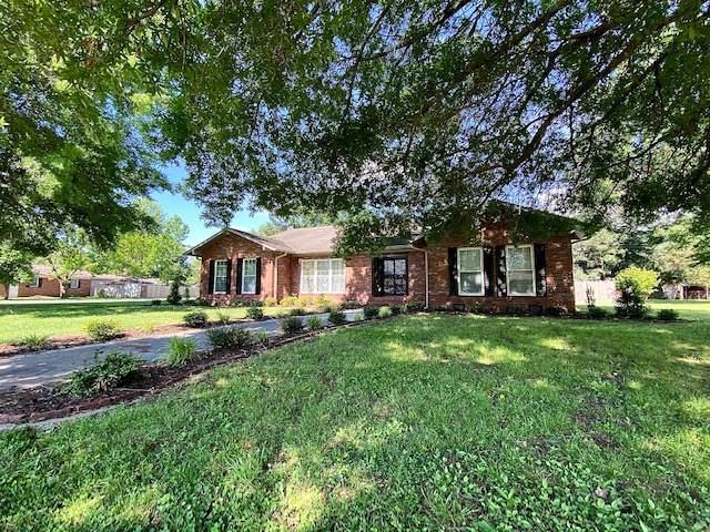 709 10th St, Corning, AR 72422 (MLS #10086703) :: Halsey Thrasher Harpole Real Estate Group