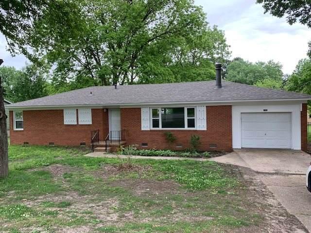 1304 Kitchen, Jonesboro, AR 72401 (MLS #10086770) :: Halsey Thrasher Harpole Real Estate Group
