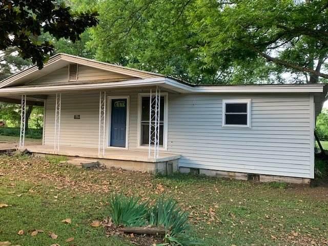 125 Coleman, Jonesboro, AR 72401 (MLS #10086824) :: Halsey Thrasher Harpole Real Estate Group