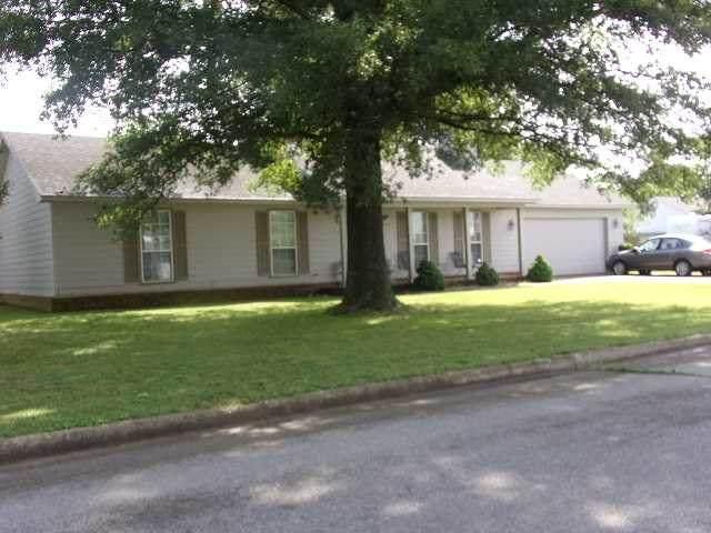 4206 Sandstone, Jonesboro, AR 72401 (MLS #10086935) :: Halsey Thrasher Harpole Real Estate Group