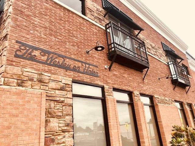 222 Union #4, Jonesboro, AR 72401 (MLS #10086969) :: Halsey Thrasher Harpole Real Estate Group