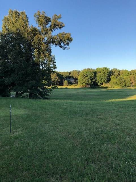 2410 Ridgepointe, Jonesboro, AR 72404 (MLS #10087082) :: Halsey Thrasher Harpole Real Estate Group