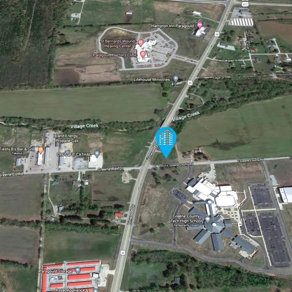 1.24 Acres Highway 49N - Photo 1