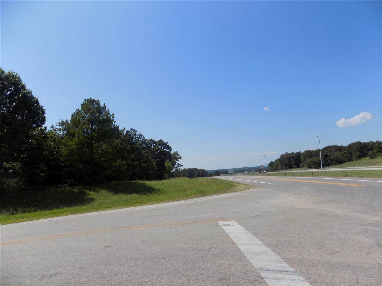 18.82 Acres Parker Rd - Photo 1