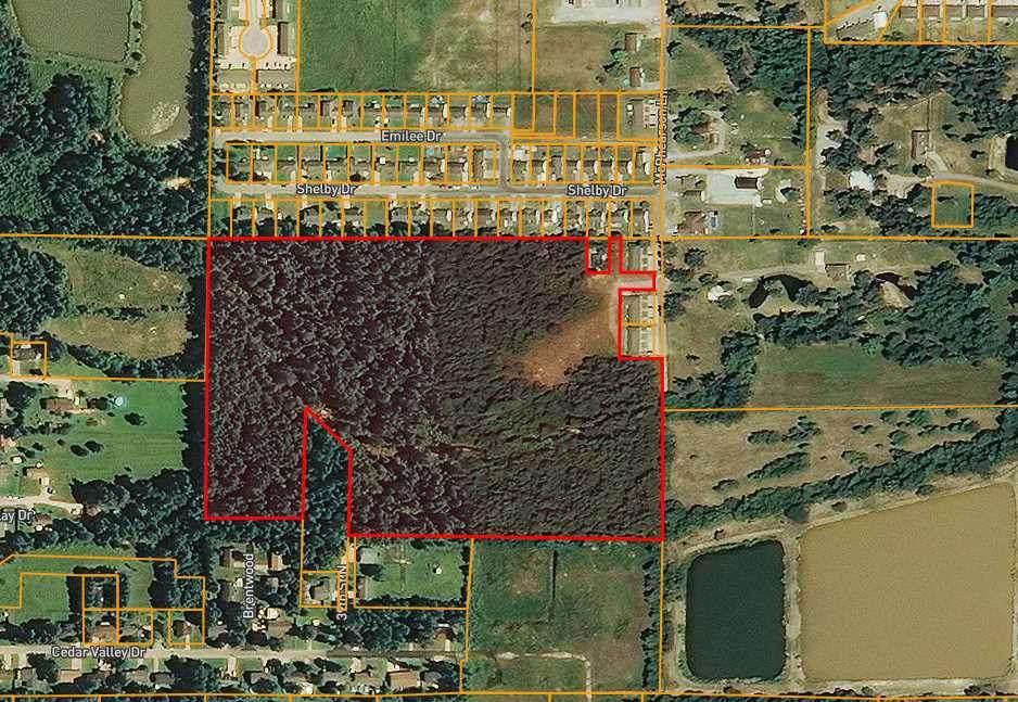 24.96 Acres Off Mcpherson - Photo 1