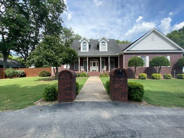 408 Polk St, Corning, AR 72422 (MLS #10087630) :: Halsey Thrasher Harpole Real Estate Group