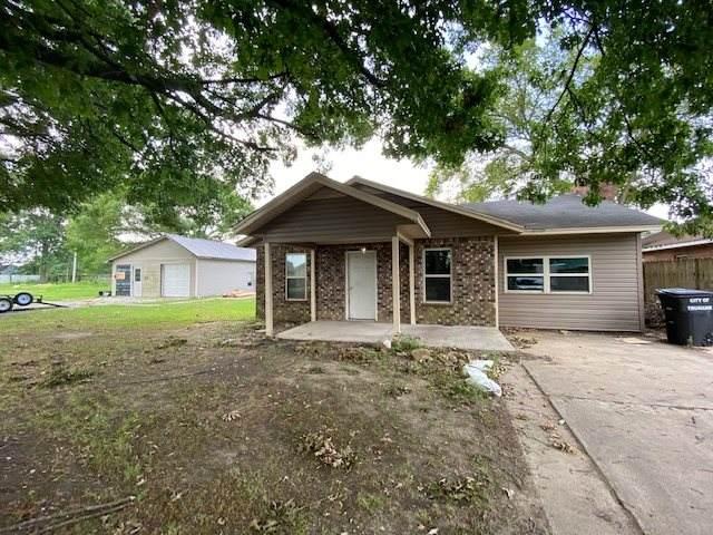 516 Wayne St., Trumann, AR 72472 (MLS #10087634) :: Halsey Thrasher Harpole Real Estate Group