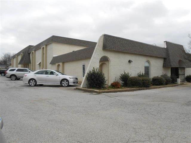 1000 S Caraway, Jonesboro, AR 72401 (MLS #10087948) :: Halsey Thrasher Harpole Real Estate Group