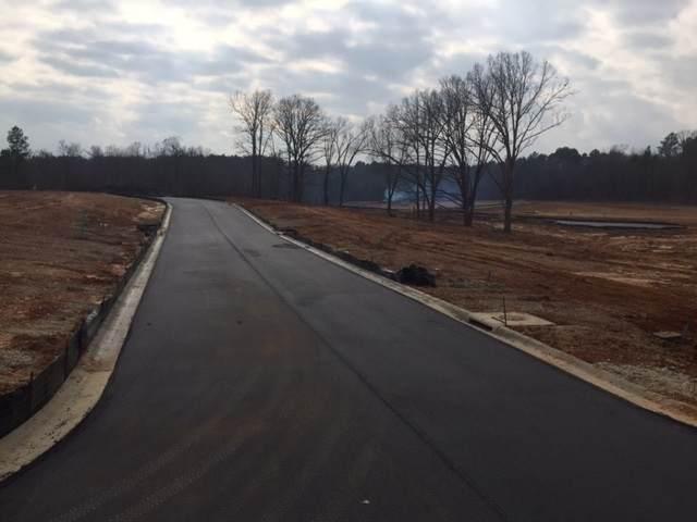 Lot 21 Mallard Circle, Jonesboro, AR 72404 (MLS #10088185) :: Halsey Thrasher Harpole Real Estate Group