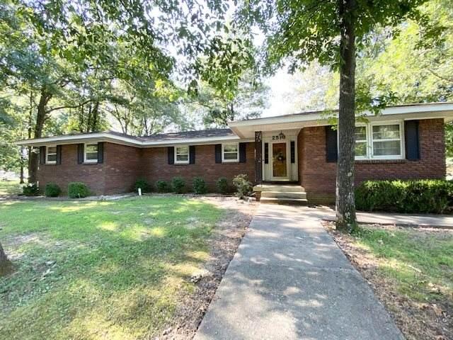 2513 Phillip St, Corning, AR 72422 (MLS #10088220) :: Halsey Thrasher Harpole Real Estate Group