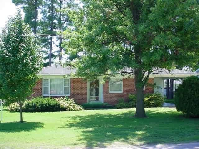 1301 Irma, Corning, AR 72422 (MLS #10088449) :: Halsey Thrasher Harpole Real Estate Group