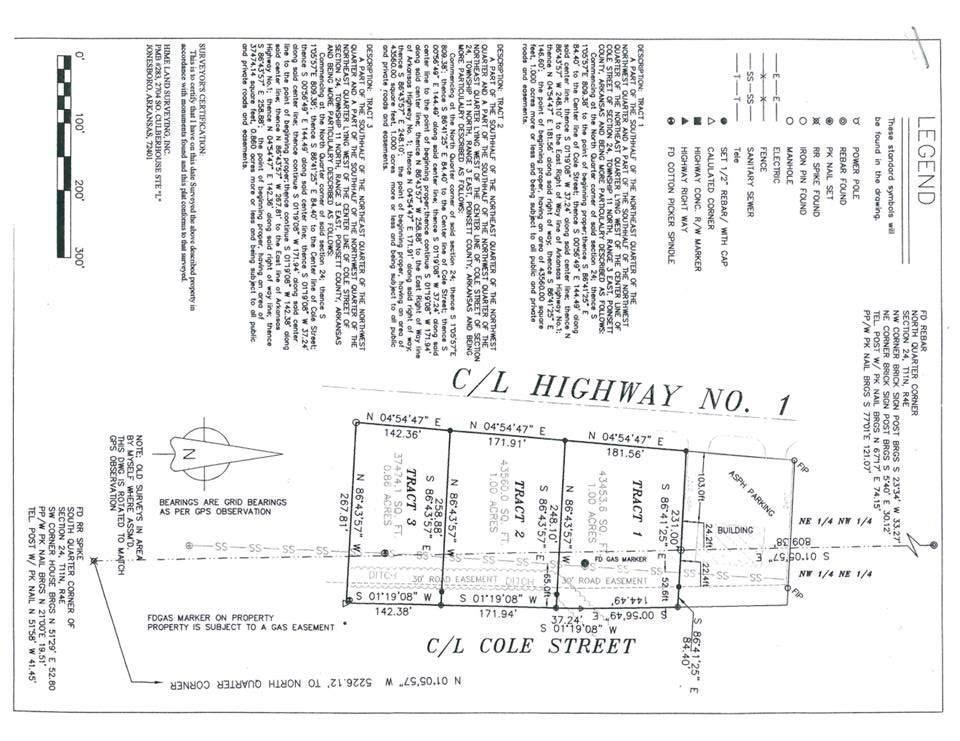 1.86 Acres Hwy 1 N - Photo 1