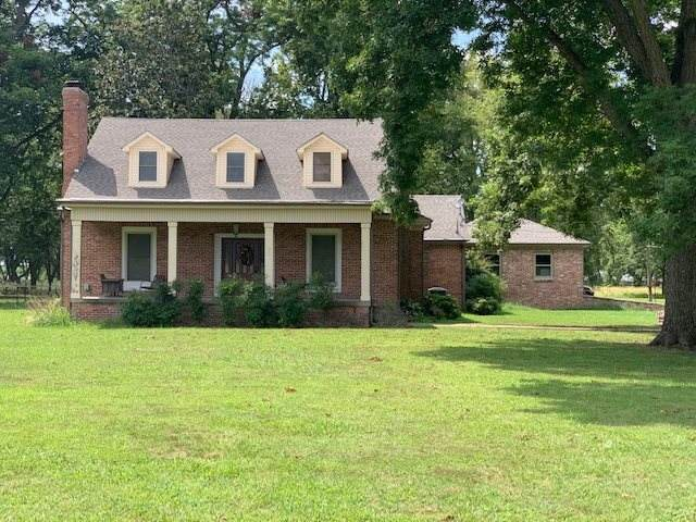 1901 S Hwy 239, Osceola, AR 72370 (MLS #10088656) :: Halsey Thrasher Harpole Real Estate Group