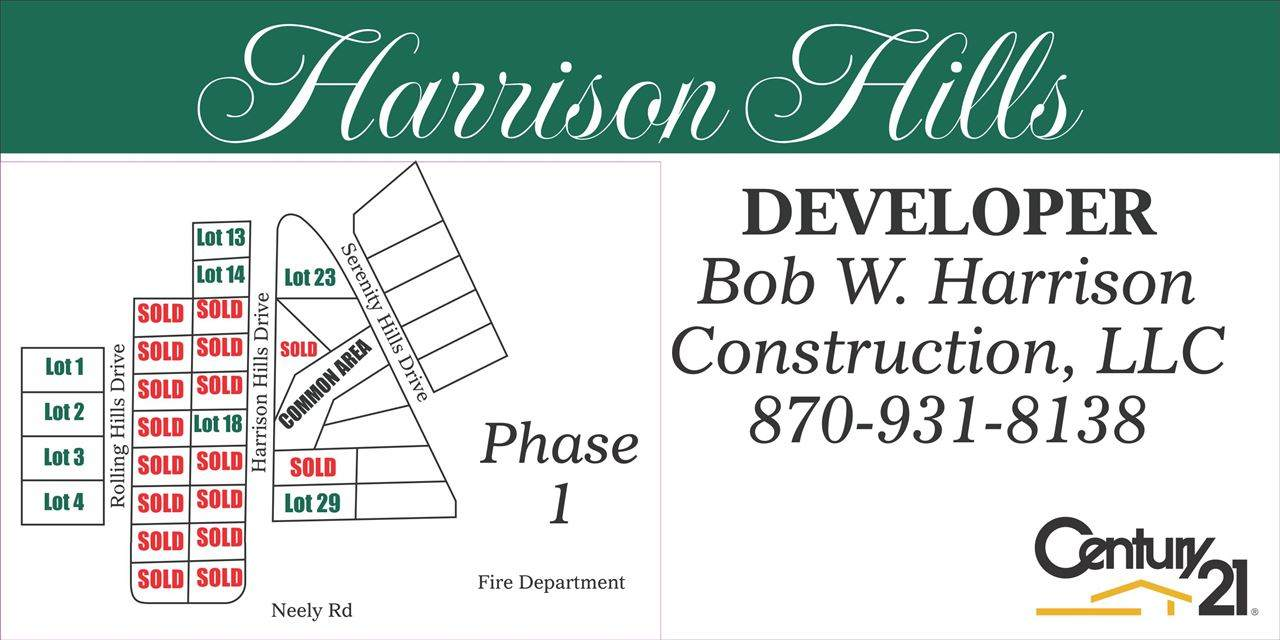 3113 Harrison Hills Drive - Photo 1